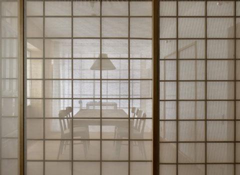 Renovation in Higashi-naruse